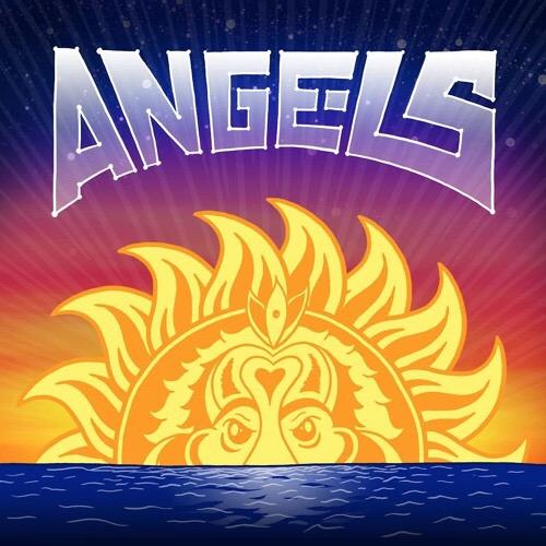 Chicago Anthem: Chance The Rapper ft. Saba-Angels